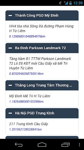 【免費旅遊App】ATM Việt Lite-APP點子