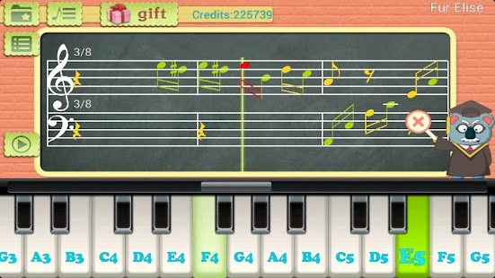 Piano Coach - screenshot thumbnail