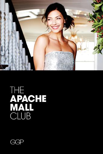 【免費生活App】Apache Mall-APP點子