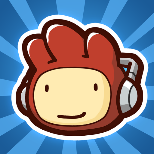Scribblenauts Remix game for Android