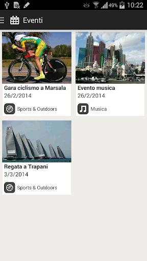 Info Italy