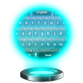 Keyboard for LG