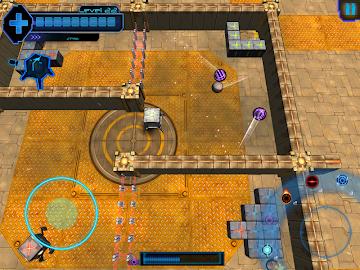 TITAN Escape the Tower Screenshot 14