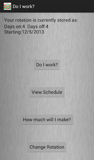 Do I Work Free