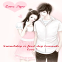 Love Tips icon