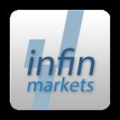 Infin Markets Trade Terminal