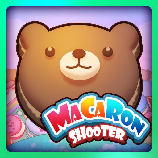 Macaron Bubble Shooter : Cute Pop Friends file APK Free for PC, smart TV Download