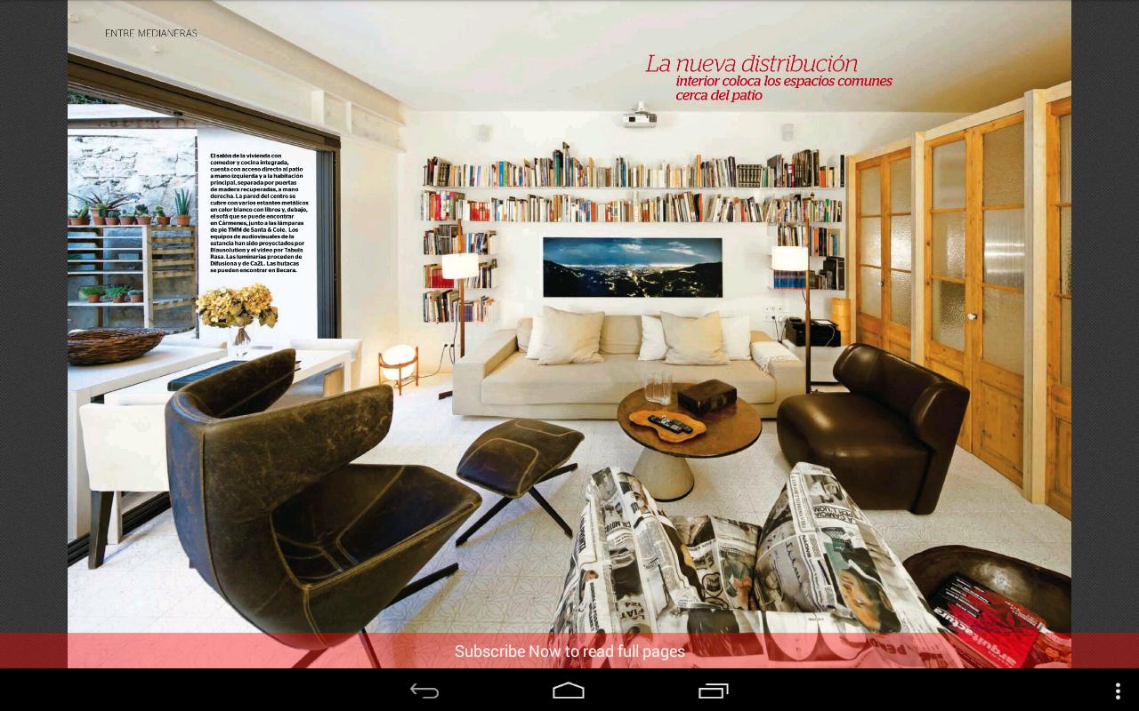 Casa viva app android su google play - Casa viva decoracion ...