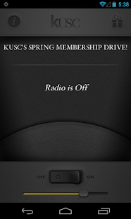 Classical KUSC- screenshot thumbnail
