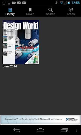 Design World Network