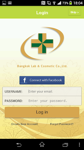 Bangkok Lab Cosmetic Co. Ltd