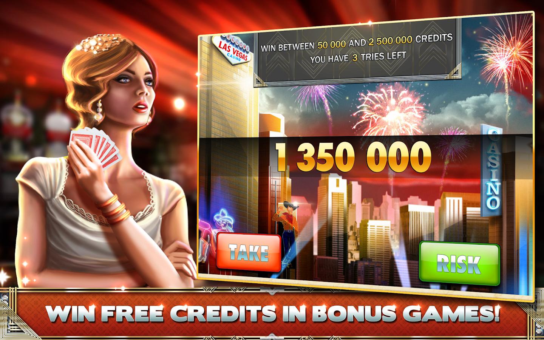free slot play at las vegas casinos