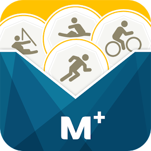 Map My Tracks sports GPS + 健康 App LOGO-APP開箱王