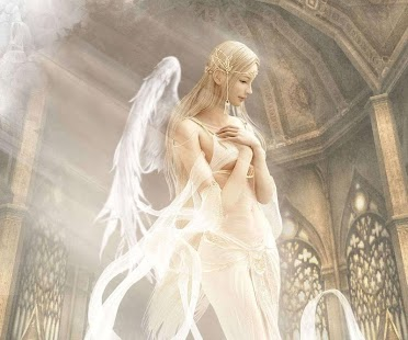 玩漫畫App 3D Angel免費 APP試玩
