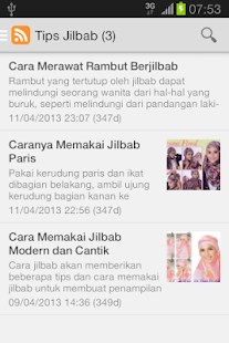 Tutorial Hijab Simple - Tutorial Hijab Simple Casual