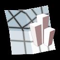 MapApp: Ithaca logo