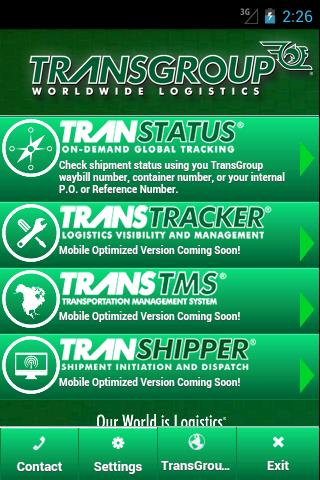 TransGroup Mobile