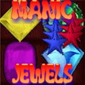 Manic Jewels
