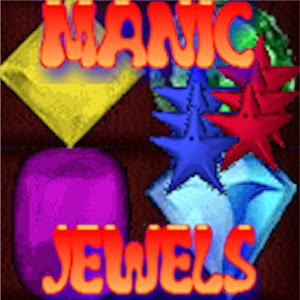 Manic Jewels for PC and MAC