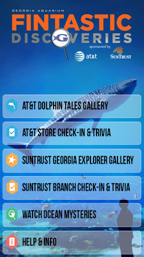 FINtastic Discoveries