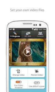 Video Ringtones v1.71