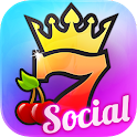 Best Social Slots - Free Slots icon