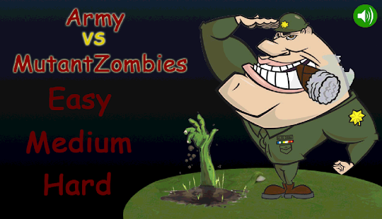 Army vs MutantZombies - screenshot thumbnail
