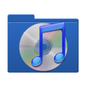 MyTunes Music Player Lite logo