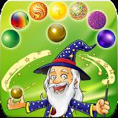 Magic Bubble Shooter