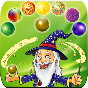 Magic Bubble Shooter for PC and MAC