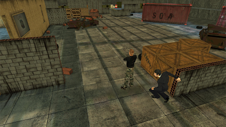 Agent #9 - Stealth Game 1.5.7 screenshot 641323