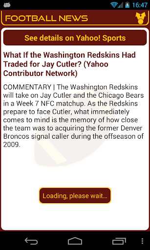 免費運動App|Washington Football News|阿達玩APP