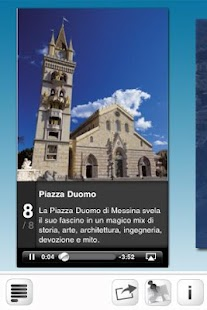 Messina zevisit - screenshot thumbnail