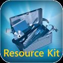 Comm Server 2007 Resource Kit logo