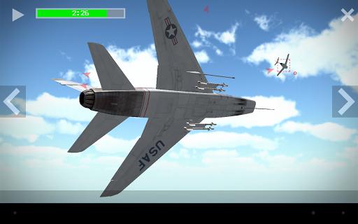 Strike Fighters  screenshots 18