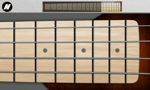 best electric bass guitar apps on google play. Black Bedroom Furniture Sets. Home Design Ideas