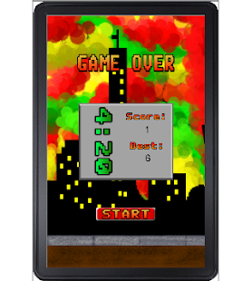 Puffy Dragon- screenshot thumbnail