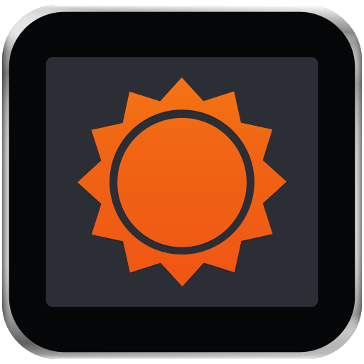 AccuWeather - Sony SmartWatch