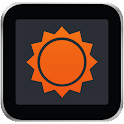 AccuWeather - Sony SmartWatch icon
