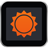 AccuWeather - Sony SmartWatch Android APK Download Free By AccuWeather