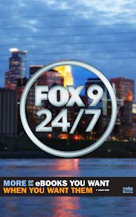 KMSP FOX 9 News Minneapolis