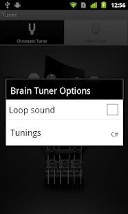 Ultimate Guitar Tuner- screenshot thumbnail
