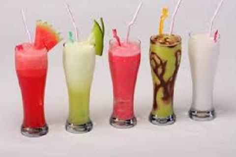 minuman sehat khas indonesia screenshot