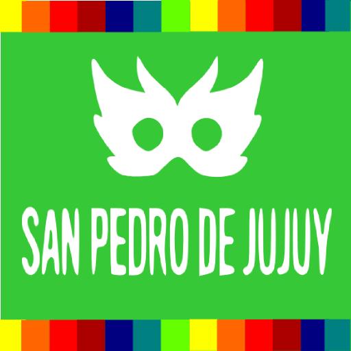 San Pedro de Jujuy 旅遊 LOGO-玩APPs