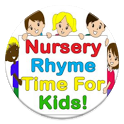 Kids Nursery Rhymes icon