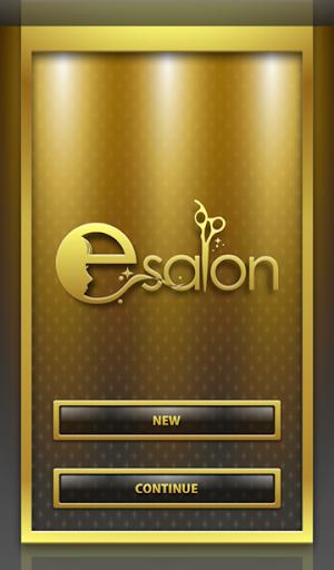 300+ Hairstyles - esalon 1.0.4 Windows u7528 1