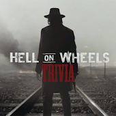 Hell on Wheels Trivia