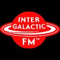Intergalactic FM logo