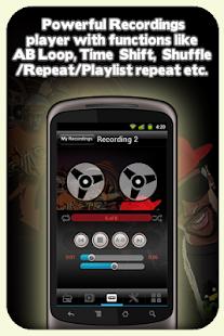 玩音樂App|RnB Radio - With Recording免費|APP試玩