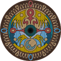 Majora's Mask Clock Widgets icon